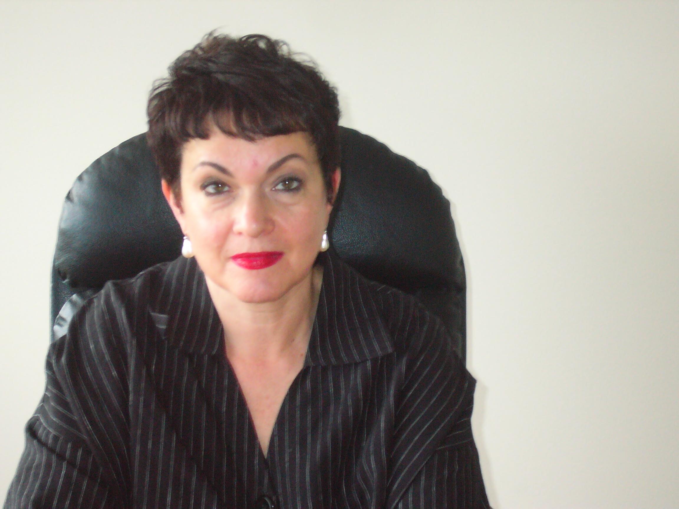 Sandra Sklamberg